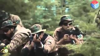 ISPR Pak Army video leaked Zarb-e-azb operation