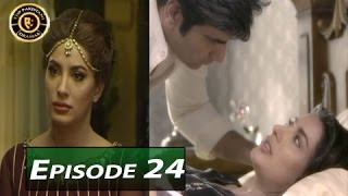 Dil Lagi Episode 24 - ARY Digital - Top Pakistani Dramas