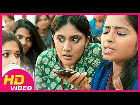 Xxx Mp4 Raja Rani Tamil Movie Comedy Scenes Nayantara S Friends Mock Jai Arya Santhanam Nazriya 3gp Sex