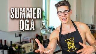 Summer Q&A!