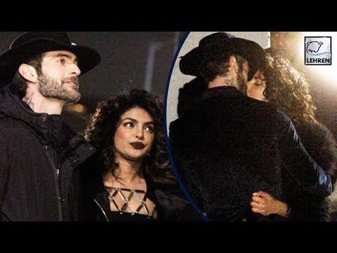 Xxx Mp4 Priyanka Chopra CAUGHT Kissing A Hollywood Actor LehrenTV 3gp Sex