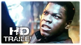 STAR WARS 8 The Last Jedi Trailer #3 NEW Finn vs Phasma (2017) Mark Hamill Movie HD