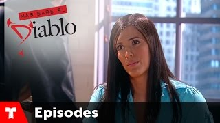 Falling Angel | Episode 16 | Telemundo English