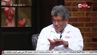4 شارع شريف - دكتور أحمد عوض الله يتحدث عن أهم مشاكل الرحم التي تُقلل من نسب نجاح الحقن المجهري