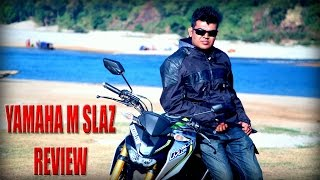 ✔Yamaha M Slaz Review(Bangla)➠Top Speed✔Price In BD✔ইয়ামাহা এম স্লাজ এর ভালো মন্দ: পূর্ণাঙ্গ রিভিউ