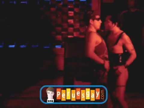 PERUESGAY SEXO EN VIVO EN SAGITARIO DISCO