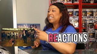 MACKLEMORE & RYAN LEWIS - DANCE OFF (FEAT. IDRIS ELBA) OFFICIAL MUSIC VIDEO Reaction