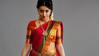 Trisha Again as Ghost on her Next!....