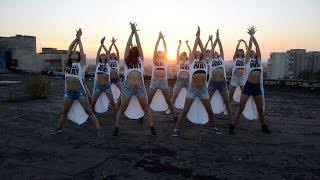 Dillon Francis & Skrillex   Bun Up The Dance (Dance Way)