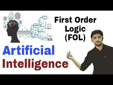 Xxx Mp4 First Order Logic In Artificial Intelligence First Order Logic In Ai FOL Eng Hindi 3 3gp Sex