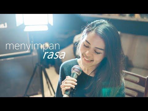Devano Danendra - Menyimpan Rasa (eclat cover ft. Aries Halim)