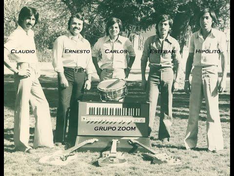 Grupo Zoom A mi amor Eduardo Yañez