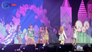 180818 TWICE 2ND TOUR 'TWICELAND ZONE 2 : Fantasy Park' IN BANGKOK