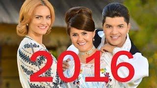 Petrece 2016 cu Niculina Stoican, Delia Barbu si Marian Medregoniu - Colaj