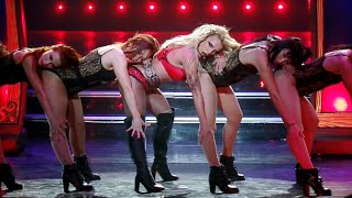 Britney Spears - Breathe On Me (Live From Las Vegas)