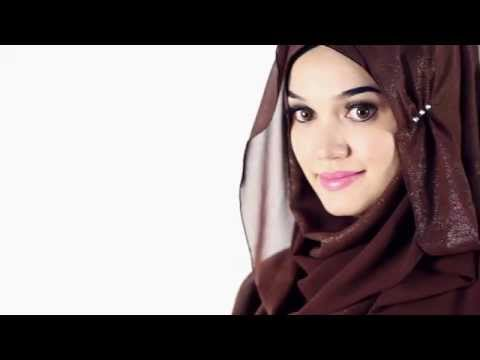 Puteri Sarah by Malady Couture Instant Hijab Teaser