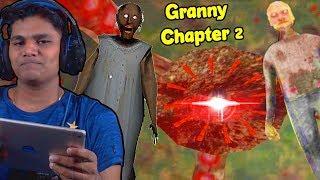 Dada Aur Dadi Ji Se Ek Sath Mulakat [Granny Chapter 2]