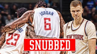 CAVS TRYING TO MAKE MOVES! Kristaps Porzingis is MAD! | NBA NEWS