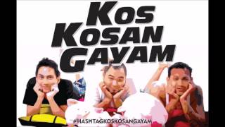 Kos Kosan Gayam KKG 2014 06 05