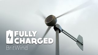BritWind   Fully Charged