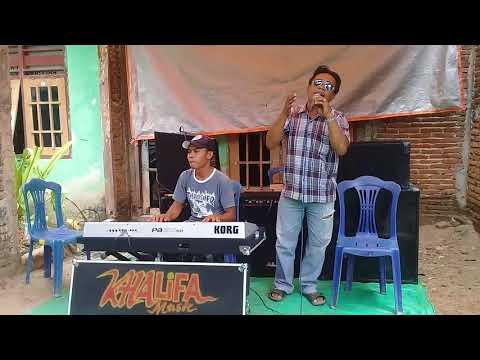 Lagu Bima - Dou Mambolo By. Kadus Noval With Khalifa Electone