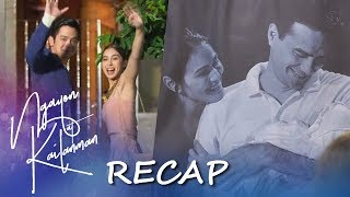 Ngayon At Kailanman Recap: Inno and Eva's date in Rebecca's event