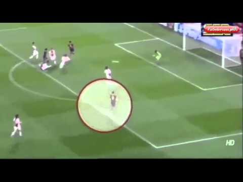 ¿Lionel Messi se molestó con Neymar por esta jugada VIDEO El Comercio Perú