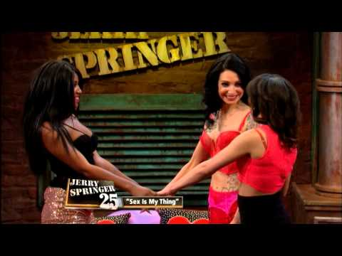 Xxx Mp4 Jerry After Dark Threesome Edition The Jerry Springer Show 3gp Sex