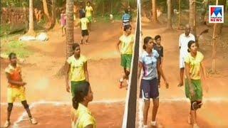വോളി പാരമ്പര്യം നിലനിർത്തി വോളി ഫ്രണ്ട്സ് സ്പോർട്സ് സെന്റർ|Volleyball