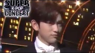 [GOT7] the real reason why jinyoung