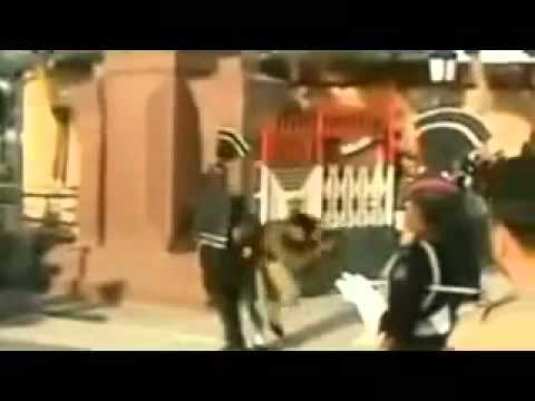 indian fucking asshole solider just pissed.flv