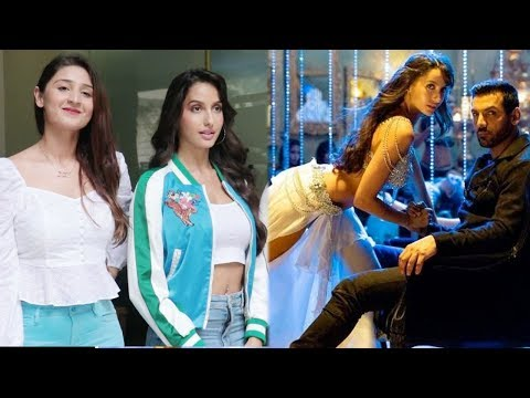 Xxx Mp4 GORGEOUS Nora Fatehi Promotes 'Dilbar' Song From 'Satyameva Jayate' 3gp Sex