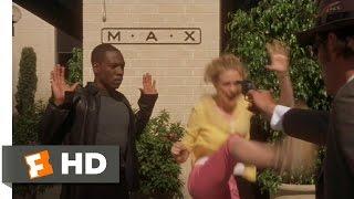 Bowfinger (7/10) Movie CLIP - Guerrilla Filmmaking (1999) HD