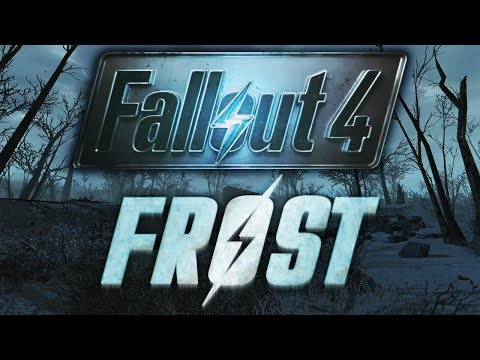Xxx Mp4 Fallout 4 Frost The Survival Misnomer 3gp Sex