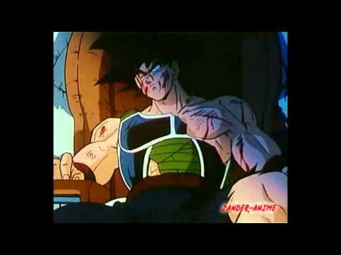 Dragon Ball Z Trailer Bardock el ultimo combate