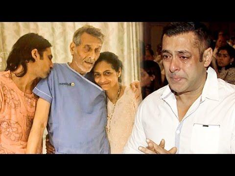 Xxx Mp4 Salman Khan Visit Vinod Khanna In Reliance Hospital Late Night 3gp Sex