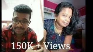 Chitra kojal Latest Tamil dubsmash Troll 5#