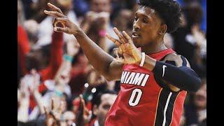 NBA: Heat hang on to beat Grizzlies