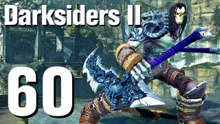 Darksiders 2 Walkthrough Part 60 - Chapter 9