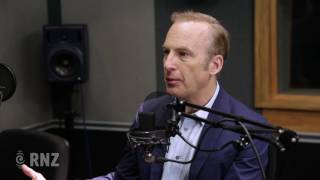 Bob Odenkirk talks to Jesse Mulligan about the upcoming Season 3 of