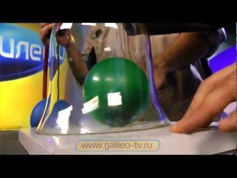 Галилео видео
