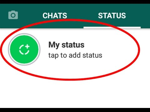 Xxx Mp4 How To Use Whatsapp Status New Features And Share Your Status To Your Friends 3gp Sex