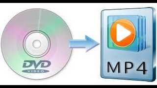 How to Convert DVD to MP4 (PC & Mac)dvd to convert mp4 pc