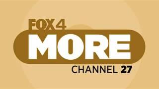 FOX 4 MORE REBRAND