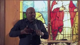 Awake 2018 - Rev John Titus
