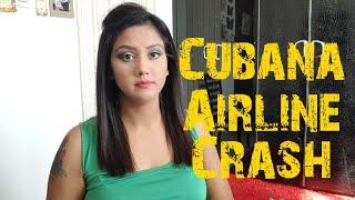Cubana Airline Havana Crash By Mamta Sachdeva