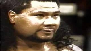 (6.23.1997) Road to BATB '97 Part 13 - Chris Benoit's frightening promo for BATB '97