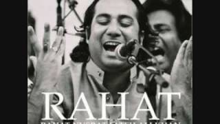 Rahat Fateh Ali Khan - Mast Nazron Se