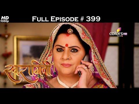 Swaragini - 2nd September 2016 - स्वरागिनी - Full Episode (HD)