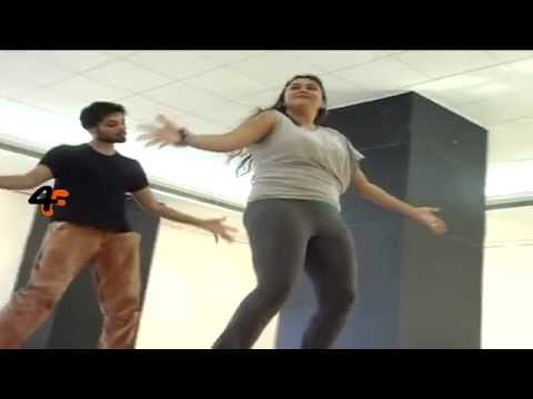 namitha dance performance